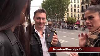 Vídeo: Password de Mariano Goñi