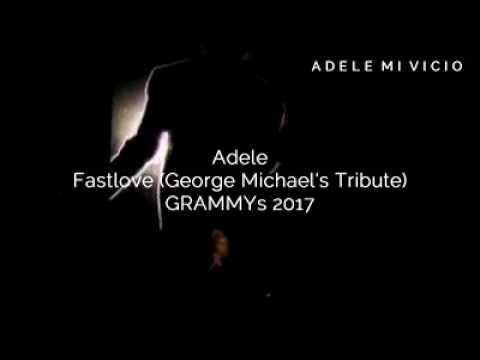 Fast love subtitulado Adele