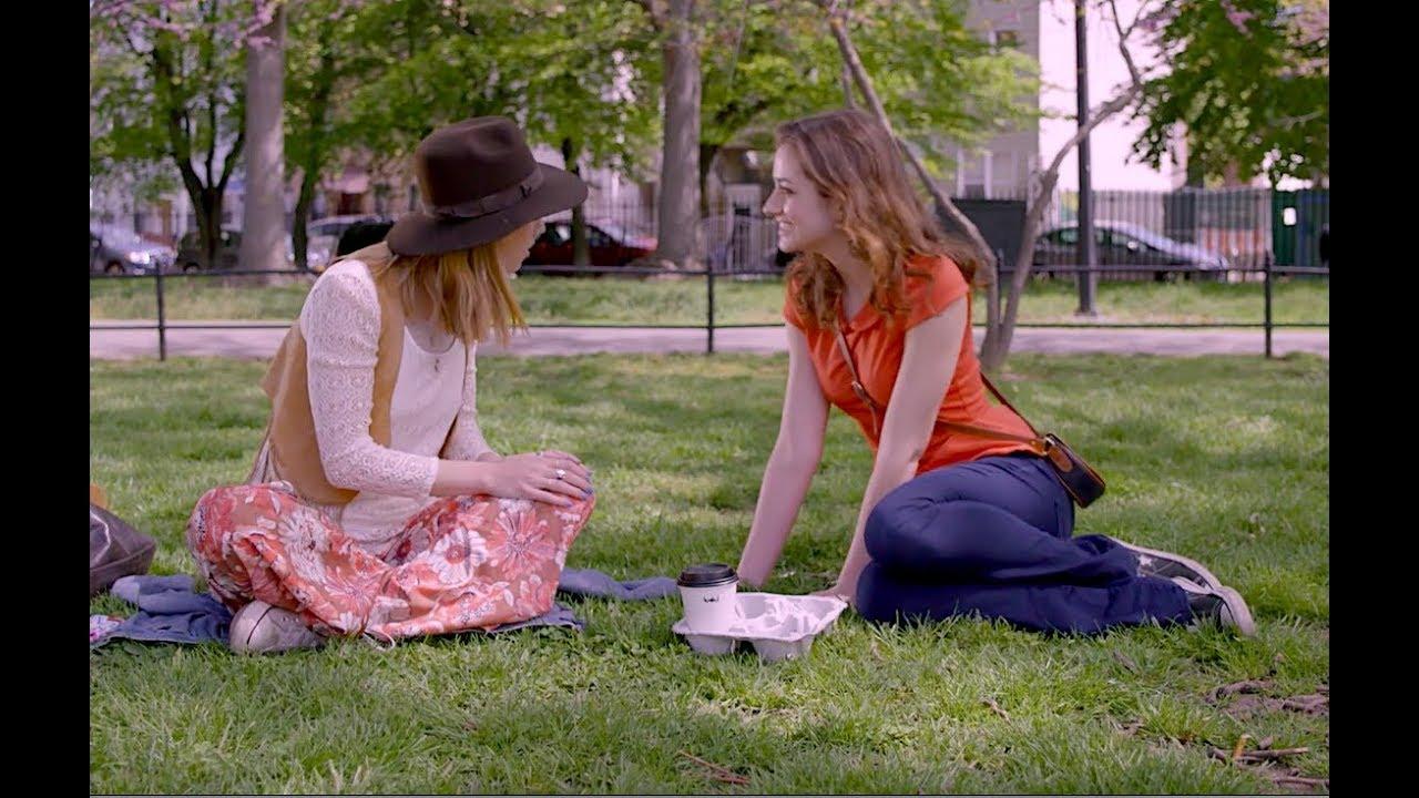 Same Same   Episode 11   Got A Match! - Eloise & Luna