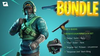 How to Redeem Fortnite NVIDIA Skin Bundle