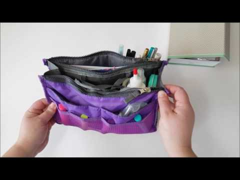 Portable Project Life travel kit!