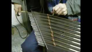 Tune Santur, Santoor ( English )