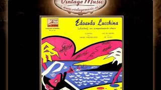 Edoardo Lucchina -- No Es Lindo (Tango) (VintageMusic.es)