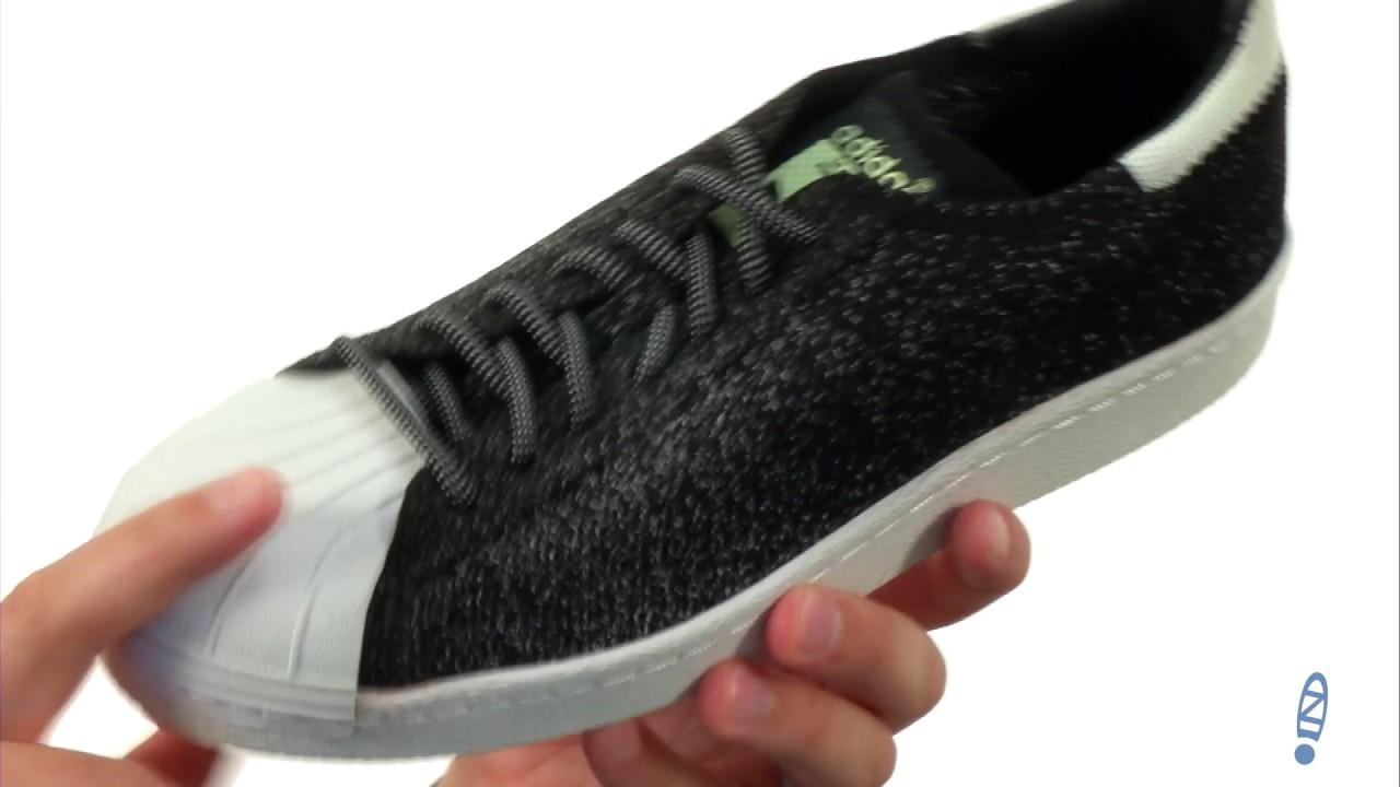 low priced dc5c3 cdcc0 adidas Originals Superstar Retro 80s PrimeKnit SKU:8972647