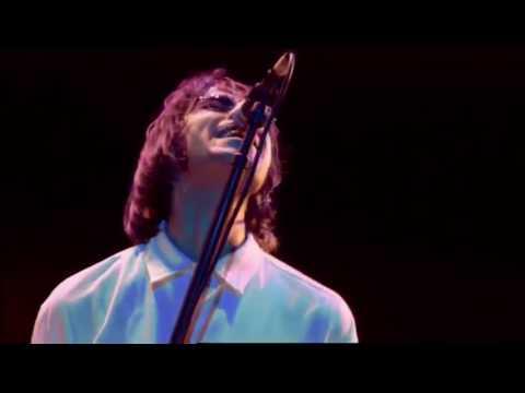 Oasis - Columbia (Live At Knebworth)