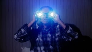 We Tried It - Lightspecs LED Lighted Safety Glasses Review
