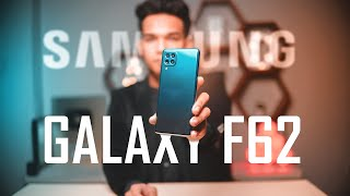 Samsung Galaxy F62 Full Review | IS THIS A FLAGSHIP KILLER? || ATC