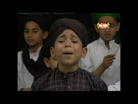 Marhaba Ya Mustafa - Farhan Ali Qadri - OSA Official HD Video