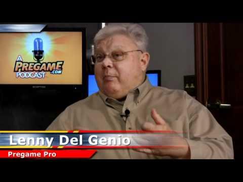 Lenny Del Genio talks Sonny Reizner, Jimmy Vaccaro, and Johnny Avello