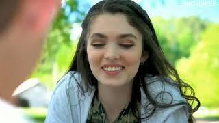 اغنية انا لما بحب بجن مع قصة حب روعه الزهرة البيضاء (AMV) HD