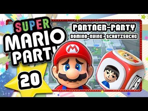 SUPER MARIO PARTY 🎲 #20: Der Modus zerstört sich selbst...