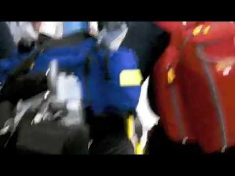 Nebraska City Fire & Rescue Creighton ALS Part 1