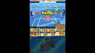 Mario Hoops 3 on 3: Rainbow Cup