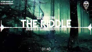 Gigi D'Agostino - The Riddle (ARSWELL & DJ KAKA BOOTLEG) Resimi