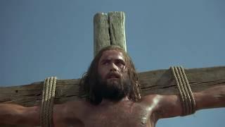 JESUS (English) Jesus is Crucified thumbnail