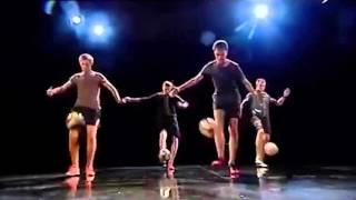 видео Где посетить оригинальную цирковую программу