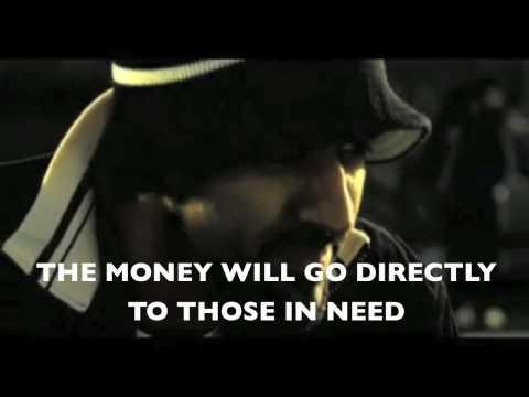 aicha for Haiti.mov