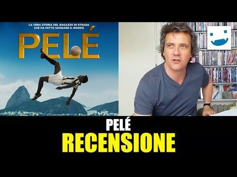 Pelé, di Jeff e Mike Zimbalist, con...