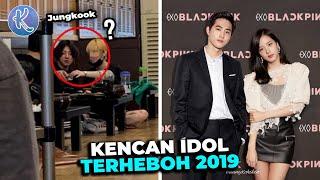 Baixar Hebohkan Netizen! 7 Idol Kpop yang Diterpa Rumor Berkencan Selama 2019