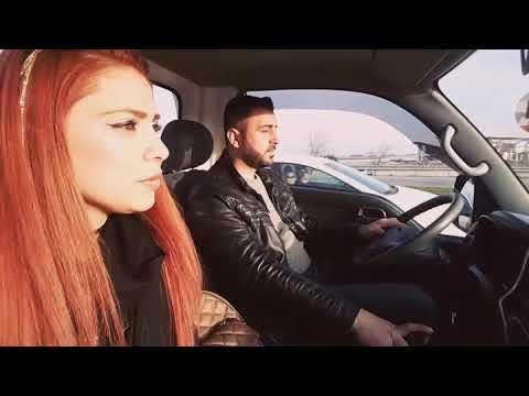 Eli Güllü Dili Ballım... 💑 (Bahtiyar Özdemir & Çinare Melikzade)