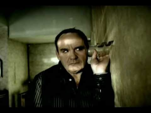 Paul Guilfoyle in Broken Wings