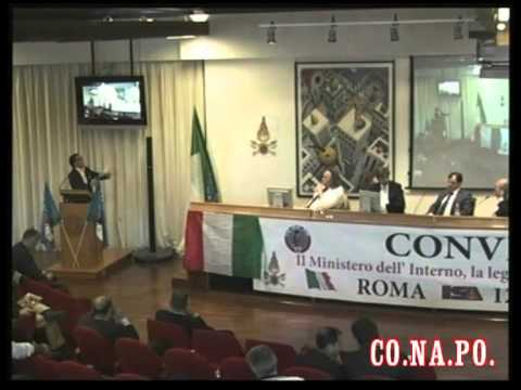 11  Segre  Generale della Dirstat VVF Dott  Ing  Antonio Barone