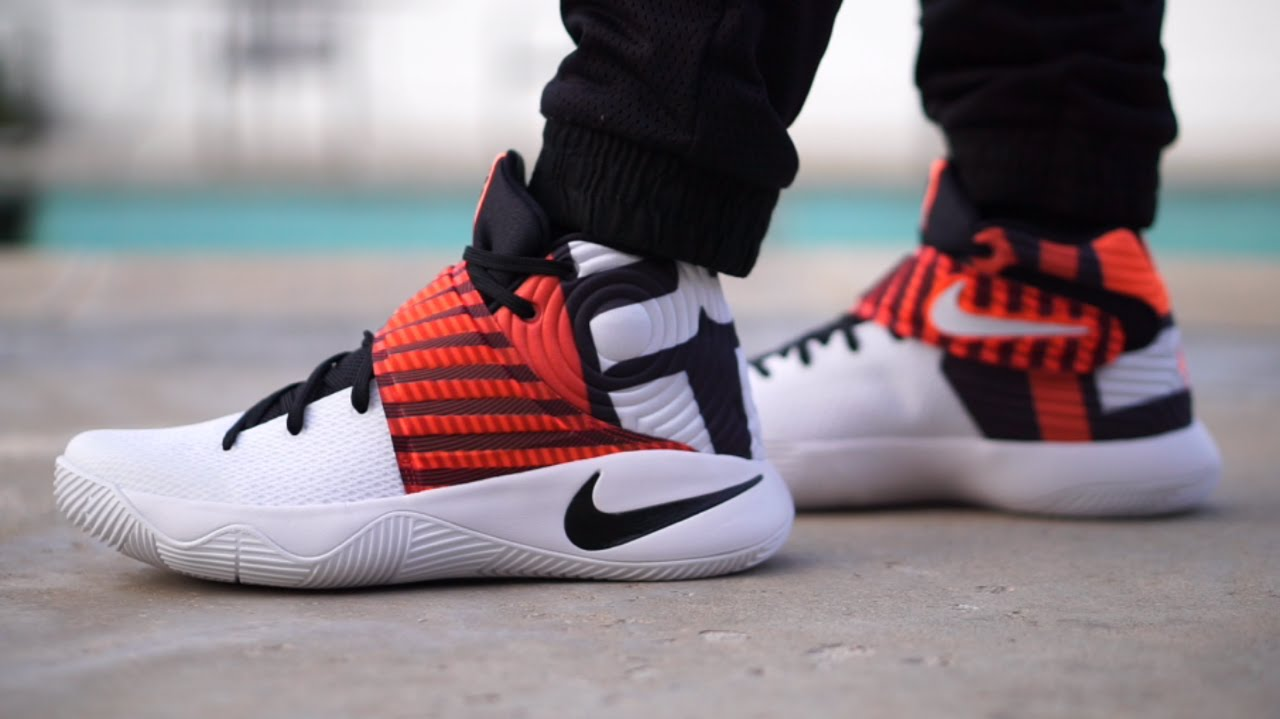 outlet store b4e2b 3c47a Nike Kyrie 2
