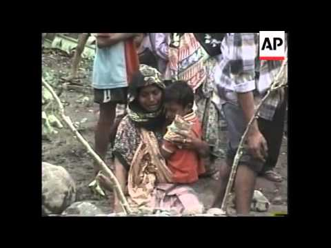 INDONESIA: ACEH: 51 BODIES DISCOVERED