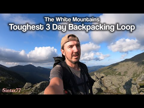 hiking-the-ultimate-white-mountains-backpacking-loop