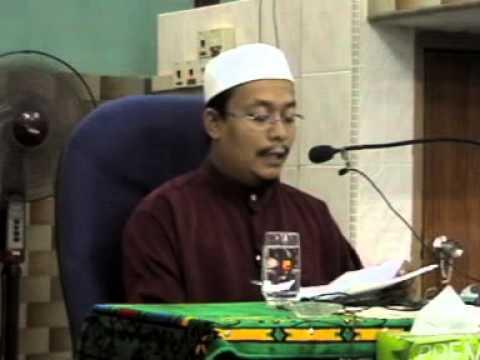 Ustaz Kazim Elias - Bacaan Doa Berkaitan Sakit, Sihir, Santau, Angin Ahmar, Gangguan Jin & Syaitan