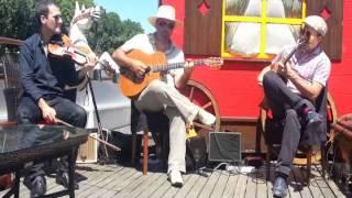 Adrien Moignard Trio :: Blues En Mineur