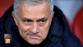 José Mourinho le lava la cara al Tottenham ¿cuánto durará la luna de miel? | Futbol Center