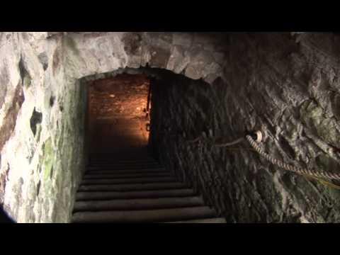 Hidden Lancaster, England, short version