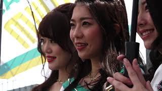 ROUND2 : супер ГТ 2019 Фуджі фільм