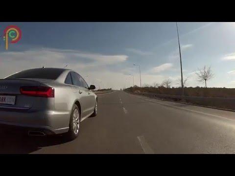 TEST | Audi A6