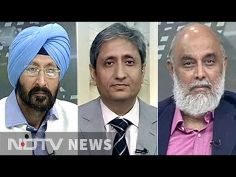 Prime Time: How will India respond to Uri terror attack?