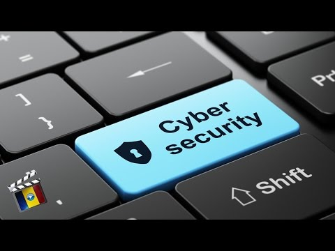 Cybersecurity:  The Real Cyberwar is All Around You!