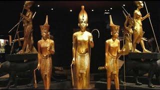 بالفيديو.. الأثار: مصر استعادت 870 قطعة آثرية من 2011 حتي الان