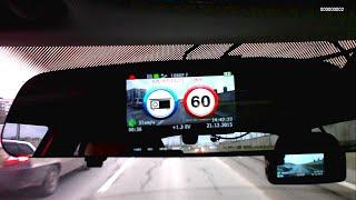 видео TrendVision Видеорегистратор MR-710GP