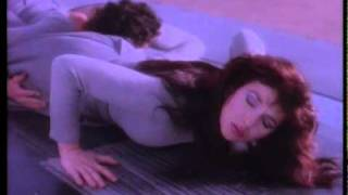 Kate Bush - Running Up That Hill - Official Music Video thumbnail