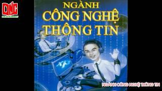 CONG NGHE THONG TIN