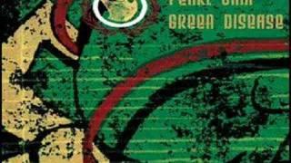 Pearl Jam - Green Disease