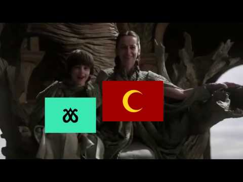 EU4 Nutshell [GoT] Persia vs Timurids
