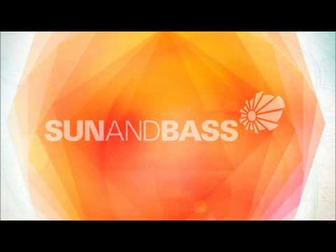 Klute B2B Dom and Roland @ Sun and Bass 2014 [FULL SET]