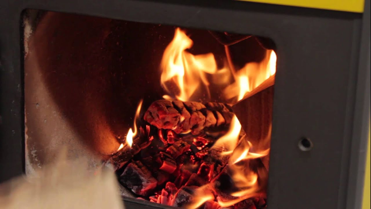 why buy a pyroclassic iv wood fire youtube