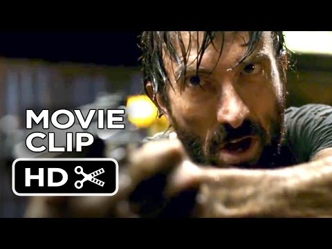 Open Grave Movie   Drop Your Weapons 2013  Sharlto Copley Movie HD