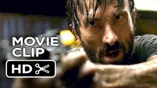 Open Grave Movie CLIP - Drop Your Weapons (2013) - Sharlto Copley Movie HD