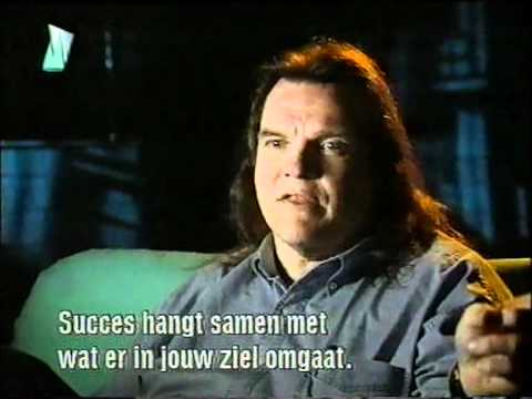 Meat Loaf Interview Showtime