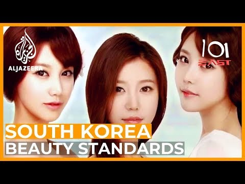 🇰🇷 Plastic Surgery: The Cost of Beauty | 101 East