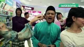Lagu Raya terbaru Faizal Tahir dari Watsons: Syukur